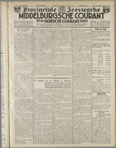 Middelburgsche Courant 1936-04-17