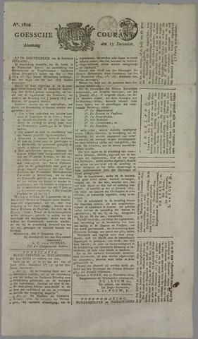 Goessche Courant 1824-12-13