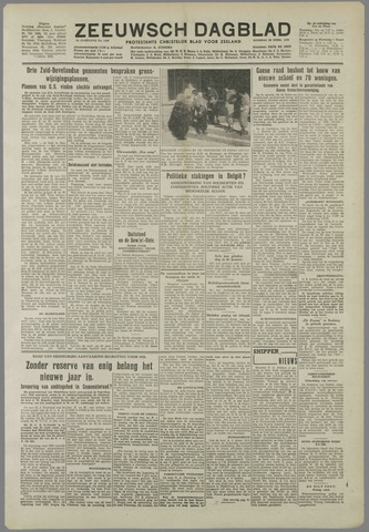 Zeeuwsch Dagblad 1950-02-28