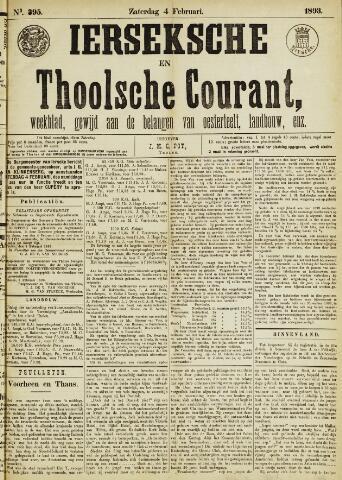 Ierseksche en Thoolsche Courant 1893-02-04