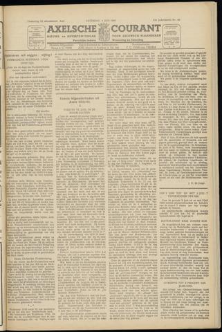 Axelsche Courant 1949-06-04