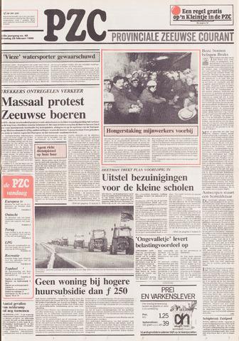 Provinciale Zeeuwse Courant 1989-02-28