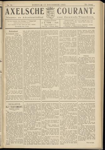 Axelsche Courant 1935-12-17
