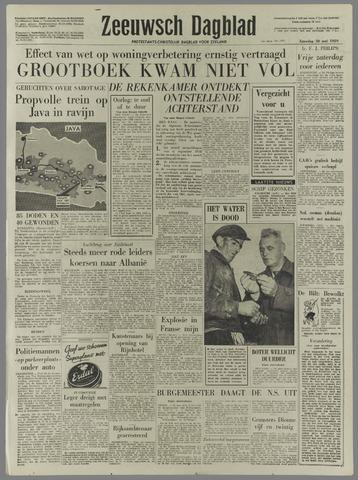 Zeeuwsch Dagblad 1959-05-30