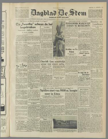 de Stem 1950-08-28
