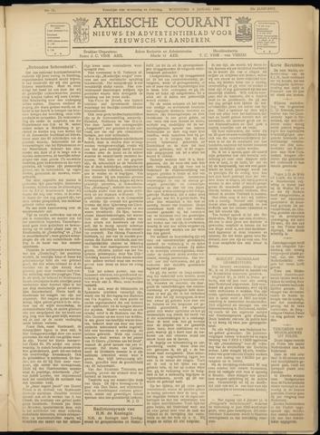 Axelsche Courant 1946-01-09