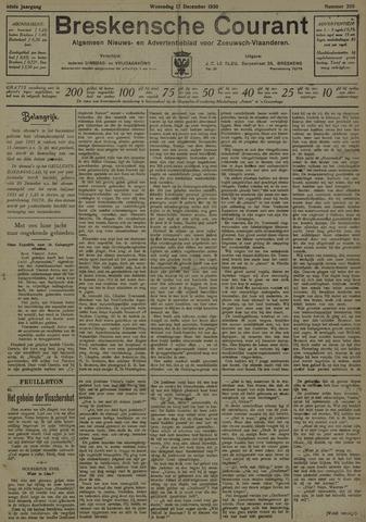 Breskensche Courant 1930-12-17