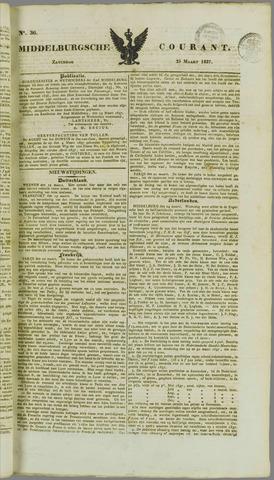 Middelburgsche Courant 1837-03-25