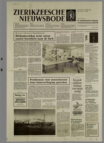 Zierikzeesche Nieuwsbode 1988-04-25