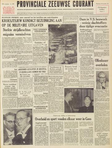 Provinciale Zeeuwse Courant 1963-12-16
