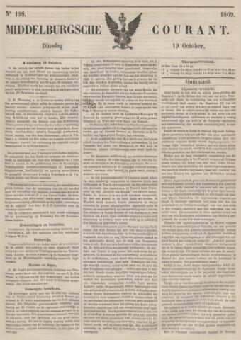 Middelburgsche Courant 1869-10-19