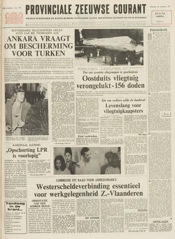Provinciale Zeeuwse Courant 1972-08-15