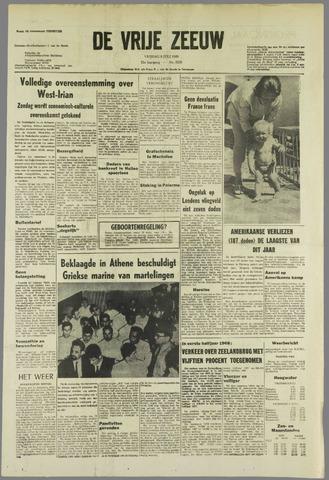 de Vrije Zeeuw 1968-07-05