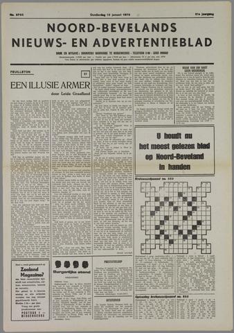 Noord-Bevelands Nieuws- en advertentieblad 1978-01-19