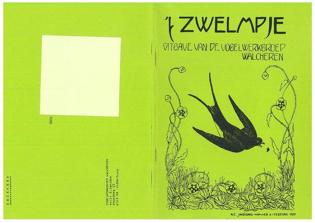 't Zwelmpje 1989-02-01