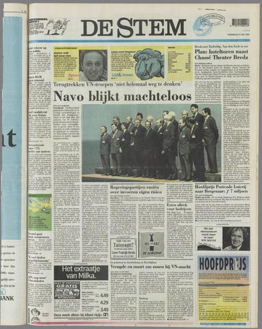 de Stem 1995-05-31