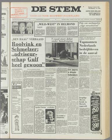 de Stem 1976-01-13