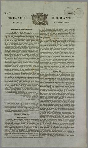 Goessche Courant 1837-01-23
