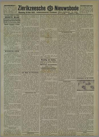 Zierikzeesche Nieuwsbode 1932-05-30
