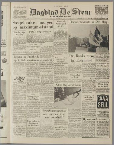 de Stem 1959-10-08