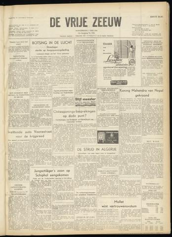 de Vrije Zeeuw 1956-05-03