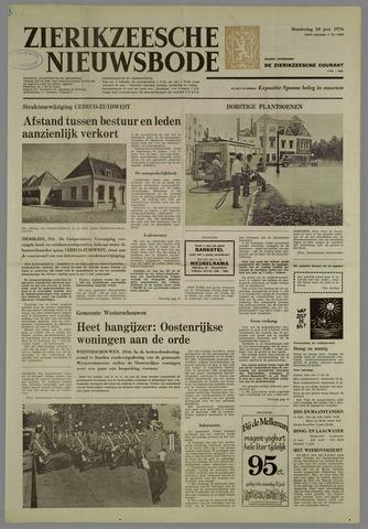 Zierikzeesche Nieuwsbode 1976-06-10