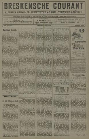 Breskensche Courant 1925-06-13