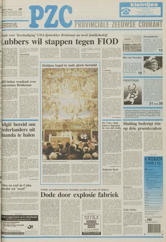Provinciale Zeeuwse Courant 1994-04-09