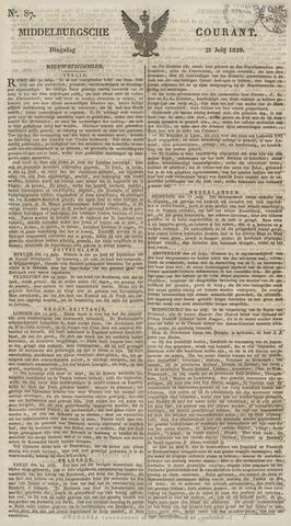 Middelburgsche Courant 1829-07-21