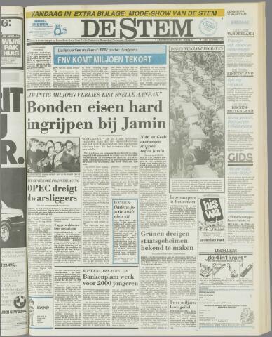 de Stem 1983-03-10