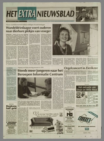 Zierikzeesche Nieuwsbode 1996-05-22