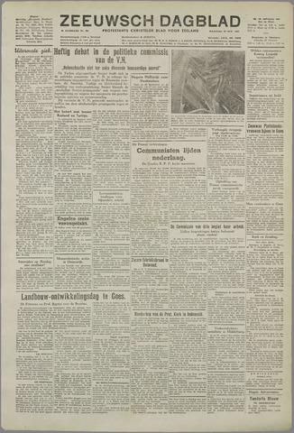 Zeeuwsch Dagblad 1947-10-27