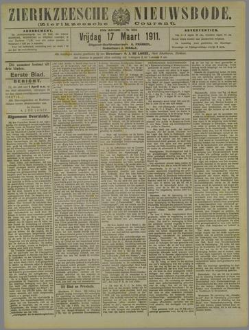 Zierikzeesche Nieuwsbode 1911-03-17