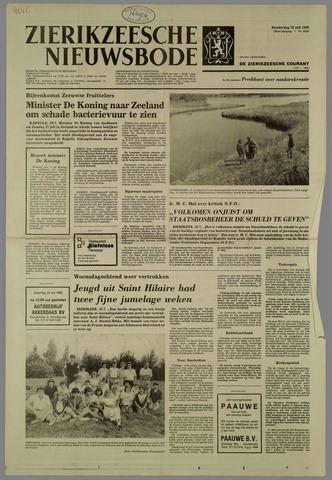 Zierikzeesche Nieuwsbode 1982-07-22