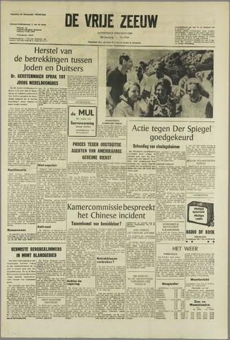 de Vrije Zeeuw 1966-08-06