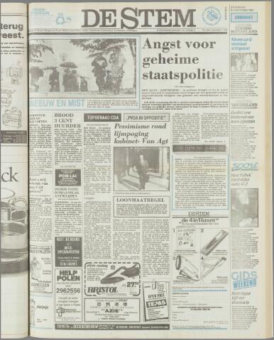 de Stem 1981-10-24
