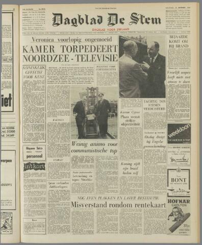de Stem 1964-09-18