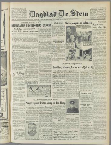 de Stem 1949-11-03