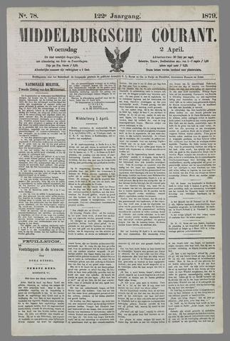 Middelburgsche Courant 1879-04-02