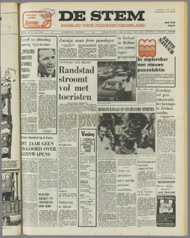de Stem 1974-04-13