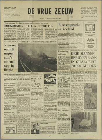 de Vrije Zeeuw 1971-04-24