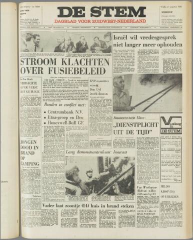 de Stem 1970-08-21