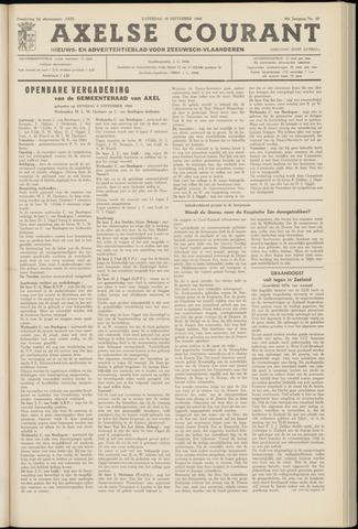 Axelsche Courant 1966-09-10