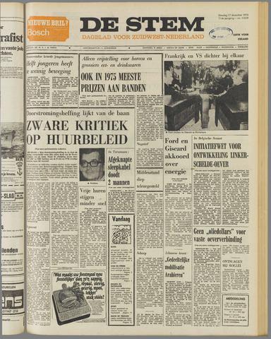 de Stem 1974-12-17