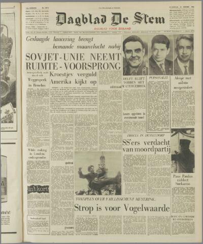 de Stem 1964-10-13