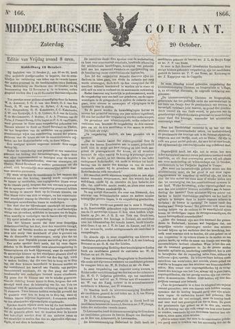 Middelburgsche Courant 1866-10-20