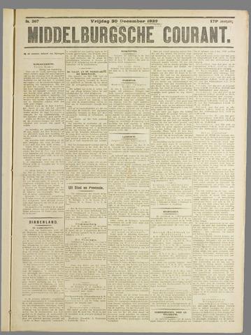 Middelburgsche Courant 1927-12-30