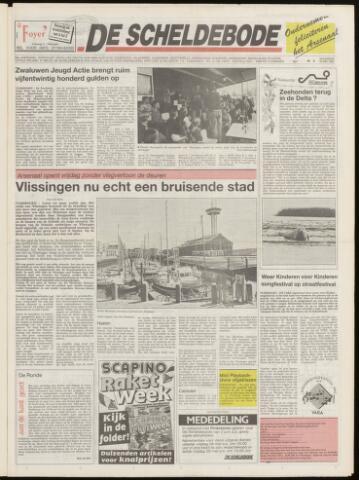 Scheldebode 1993-05-26