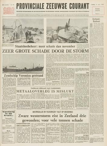 Provinciale Zeeuwse Courant 1973-04-03