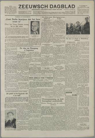 Zeeuwsch Dagblad 1950-10-18